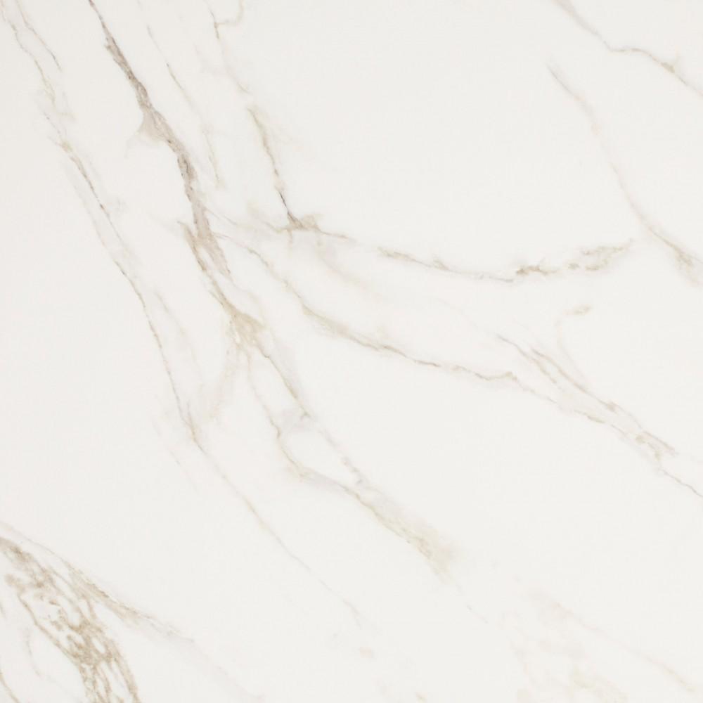 Large White Marble : Marble flooring